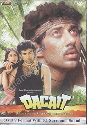 Javed Akhtar Dacait Movie
