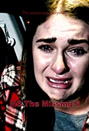 M6 The Missing 6 Poster