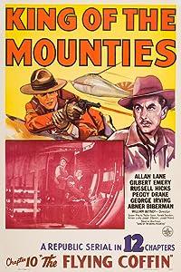 Bd movie le plus bienvenu regarder en ligne King of the Mounties USA [640x480] [480x640] by Taylor Caven