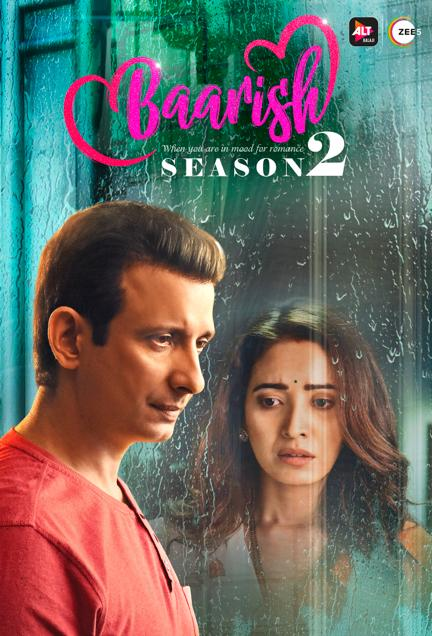 Baarish Season 2 2020 Hindi Altbalaji Web Series Teaser 720p HDRip Free Download