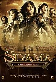 Siyama(2008) Poster - Movie Forum, Cast, Reviews