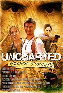 Downloading free mpeg movies Uncharted: Hidden Tyrants USA [Ultra]