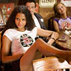 Michael Bacall, Jordan Ladd, and Sydney Tamiia Poitier in Grindhouse (2007)