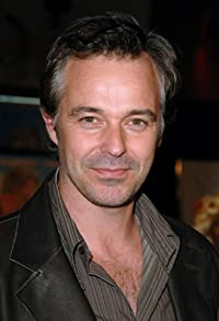 Primary photo for Cameron Daddo