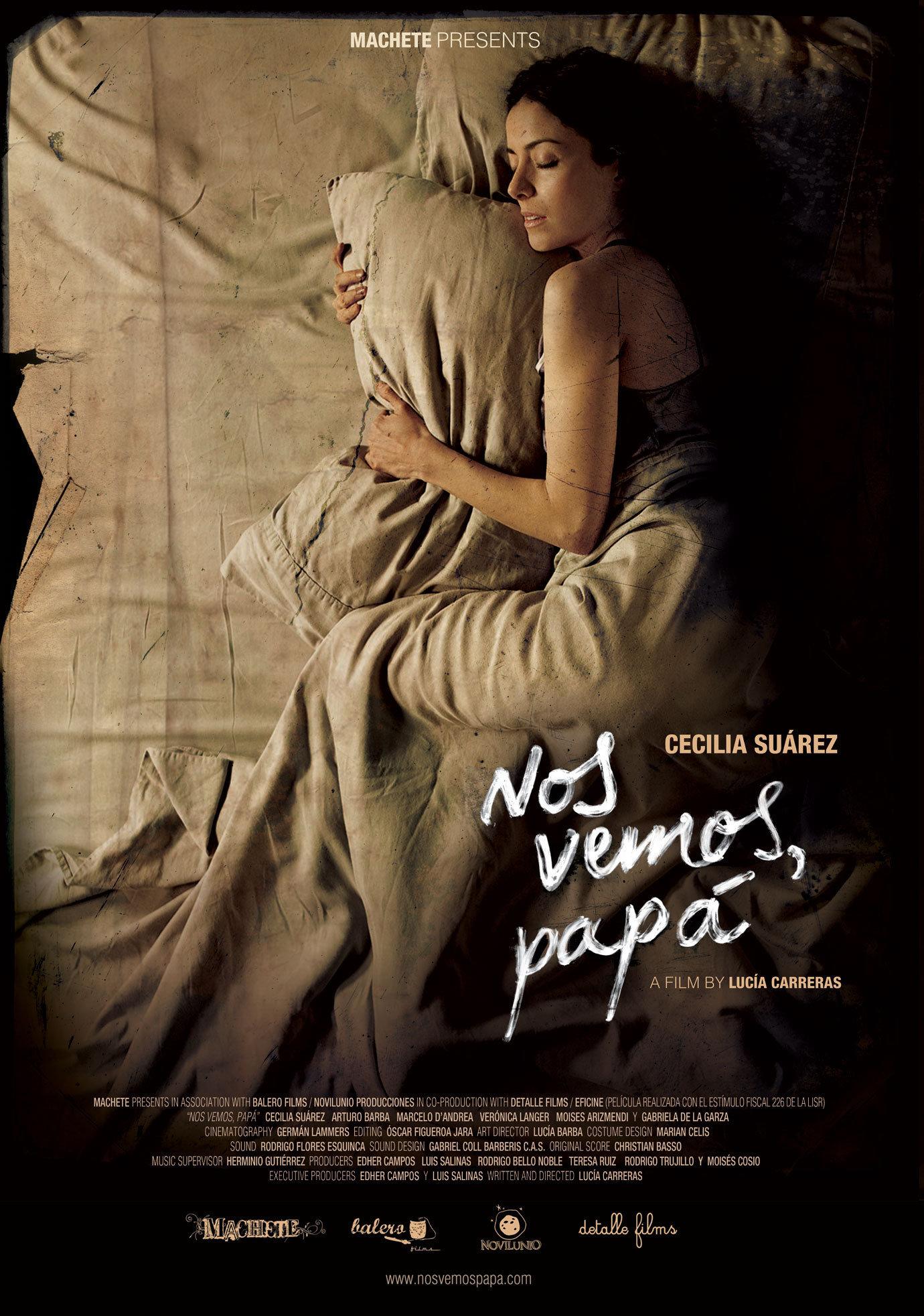 Nos Vemos Papa 2011 Imdb Vámonos = vamos + nos (direct object pronoun in 1st person plural). nos vemos papa 2011 imdb