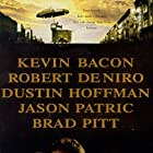 Brad Pitt, Robert De Niro, Dustin Hoffman, and Jason Patric in Sleepers (1996)