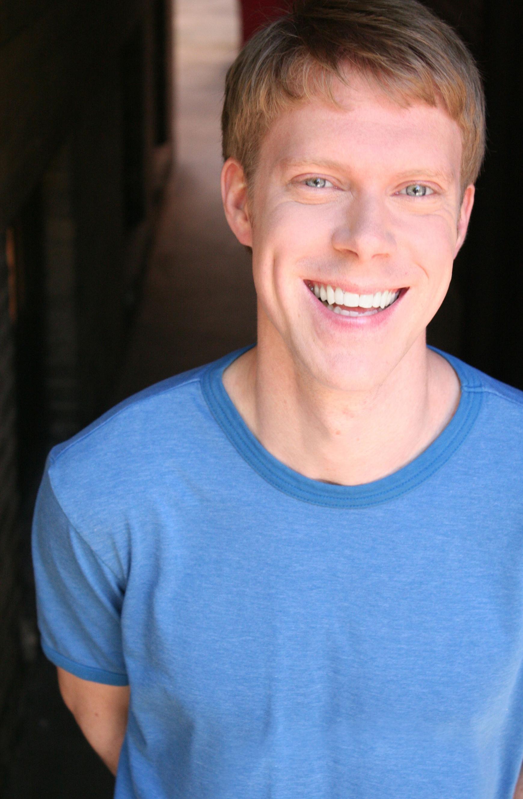 Tim Baltz's primary photo