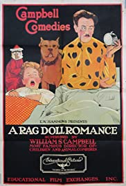 Image result for A Rag Doll Romance 1922
