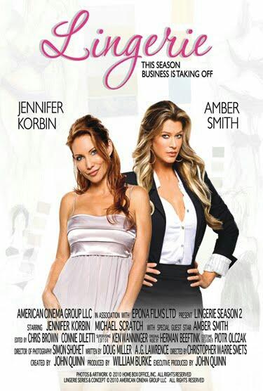 Lingerie Movie