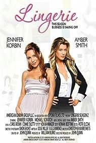Amber Smith and Jennifer Korbin in Lingerie (2009)