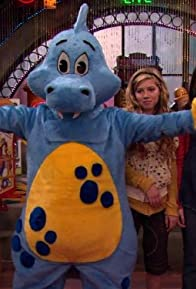 Primary photo for iCarly Saves TV