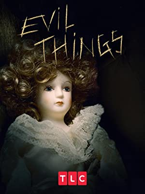 Where to stream Evil Things