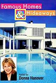 Famous Homes & Hideaways Poster