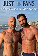JustFor.Fans: Adam Russo and Jake Nicola