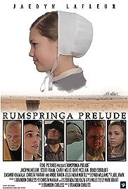 Rumspringa Prelude Poster
