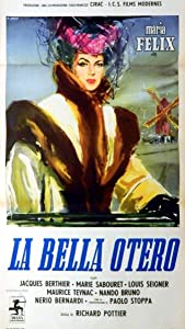 Watch downloaded movies google tv La bella Otero [mts]