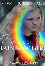 Origins of Rainbow Girl