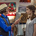 Isaak Presley and Soni Bringas in Fuller House (2016)