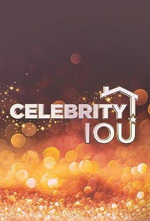 Where to stream Celebrity IOU