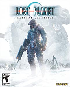 New movies hollywood free download Lost Planet: Extreme Condition by Hideaki Itsuno [mov]