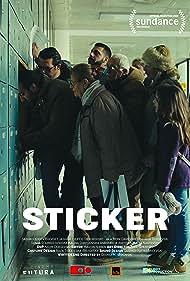 Sticker (2019)