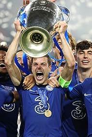 2020-2021 UEFA Champions League (2020)