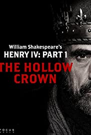 Henry IV, Part 1 Poster