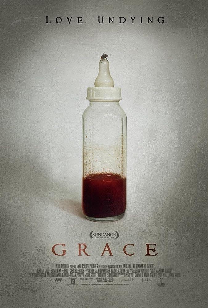 Grace (2009) ทารกผีเกิดมาสยอง