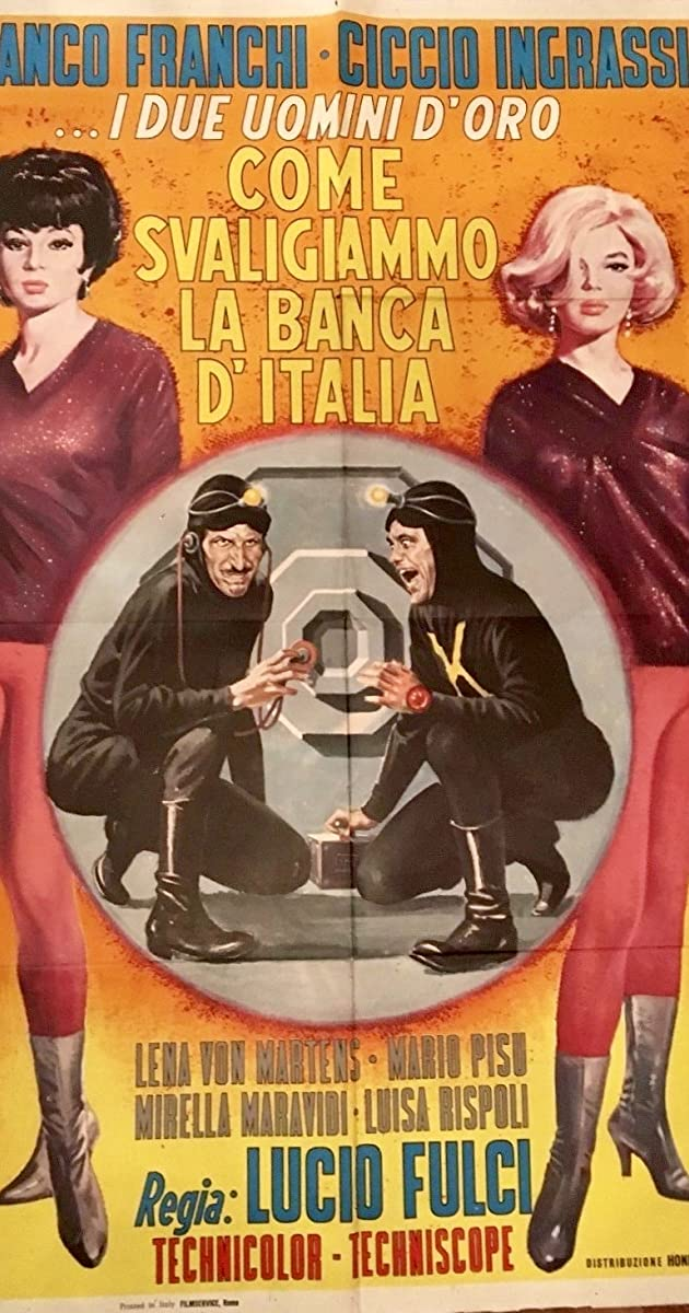 cinema film franchi franco gratis italiano