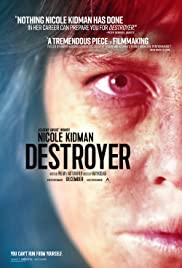 Watch Full HD Movie Destroyer (2018)