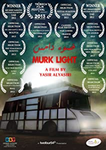 Descargas de películas psp mp4 Murk Light (2012) by Yasir Al-Yasiri  [4k] [480x272] [hddvd]