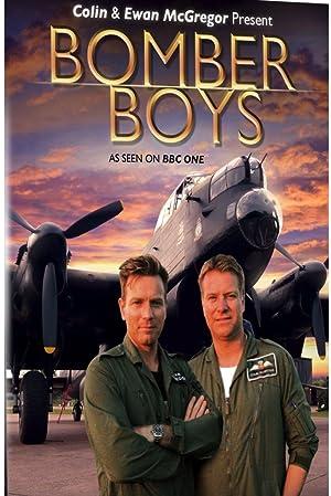 Where to stream Bomber Boys