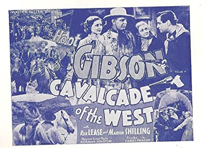 Cavalcade of the West full movie hd 720p free download
