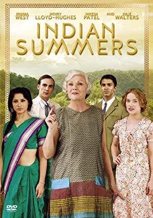 Where to stream Indian Summers