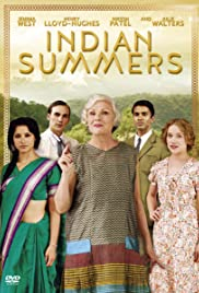 Indian Summers Poster