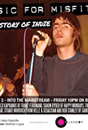 Music For Misfits The Story Of Indie Alternative 80s TV