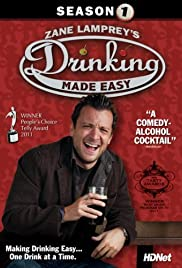 Drinking Made Easy Poster