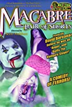 Primary image for The Macabre Pair of Shorts