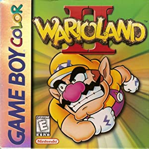 Wario Land II full movie download