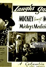 Mickey's Medicine Man
