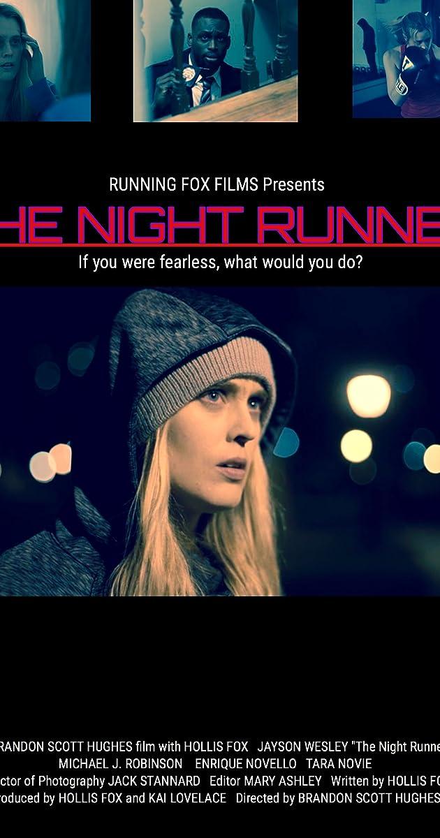download scarica gratuito The Night Runner o streaming Stagione 1 episodio completa in HD 720p 1080p con torrent