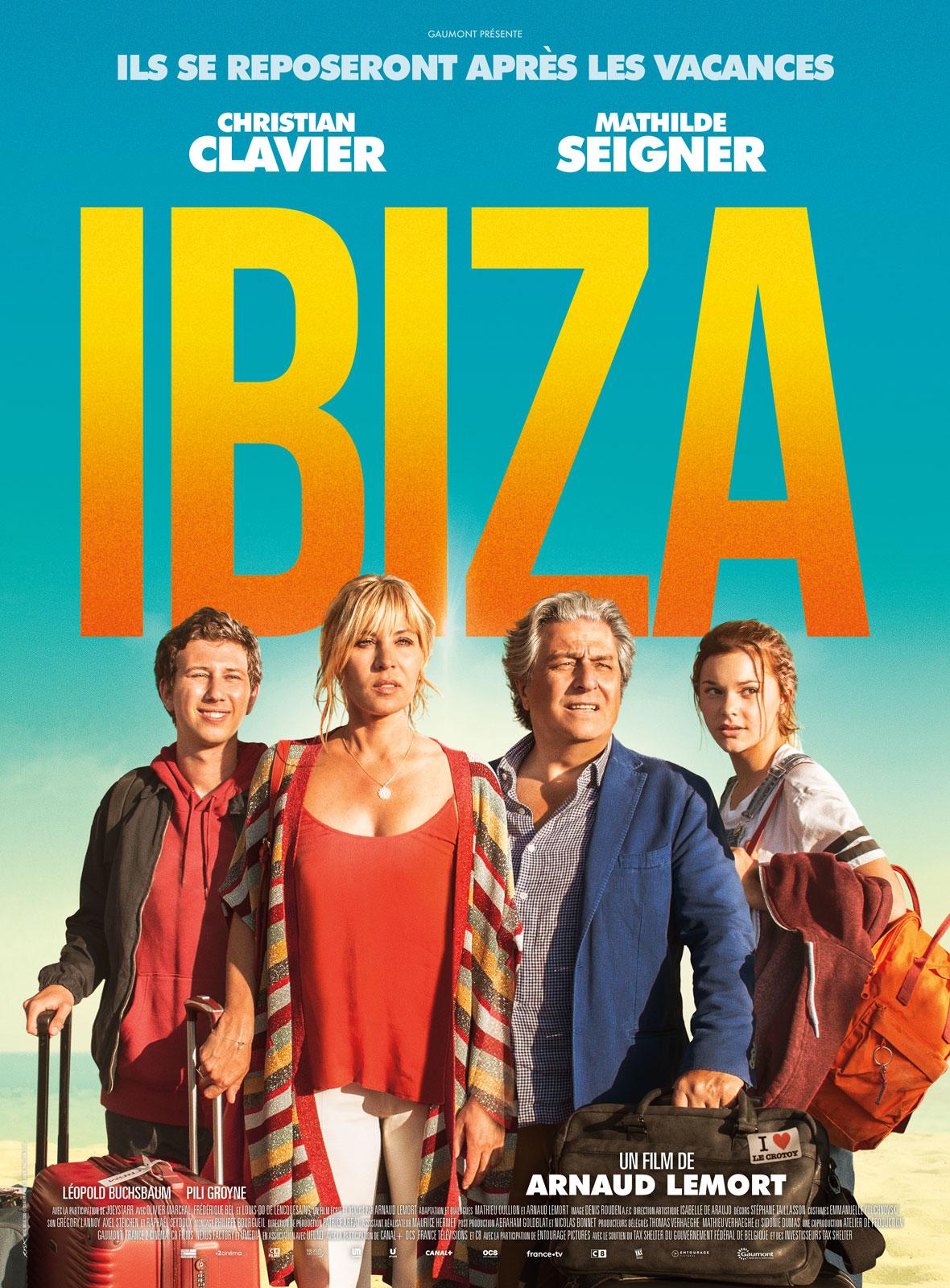 Ibiza (2019) - IMDb