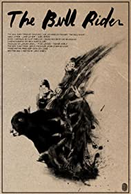 The Bull Rider (2015)