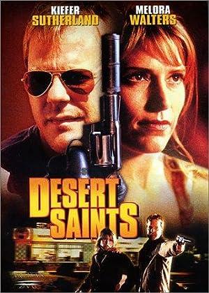 Watch Desert Saints (2002)  poster