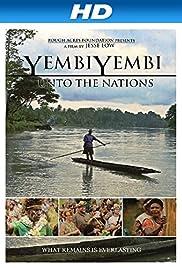 YembiYembi: Unto the Nations Poster