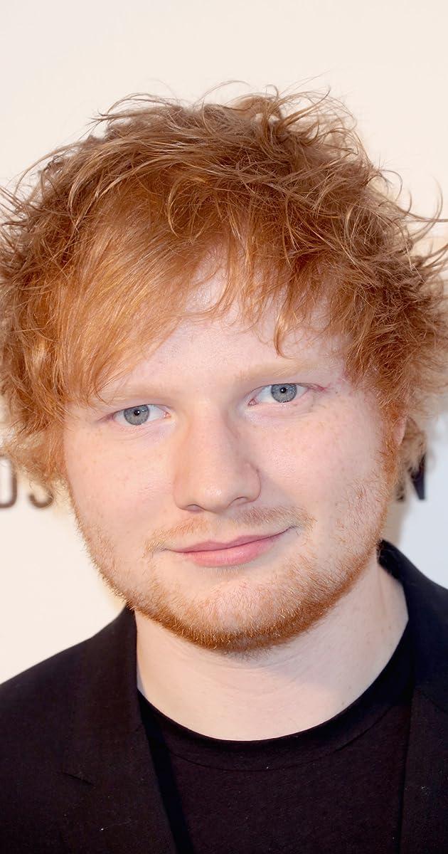 fedda1080 Ed Sheeran - IMDb