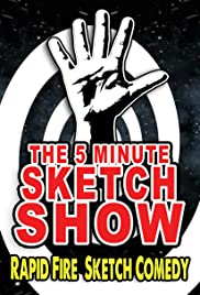 The 5 Minute Sketch Show Poster