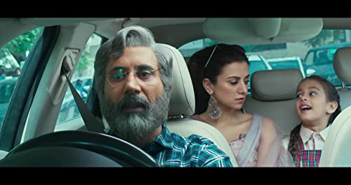 Naukar Vahuti Da (2019) Trailer