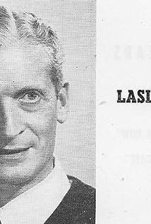 Laslo Benedek Picture