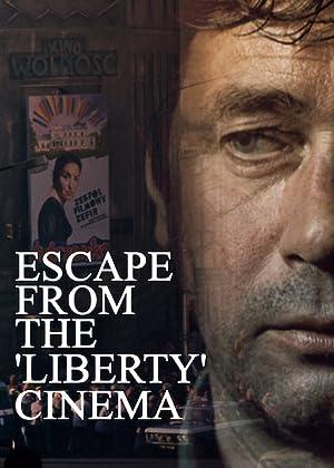 Ucieczka z kina 'Wolność'